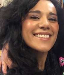 Manny Ramirez's wife Iris Ramirez - Facebook