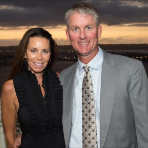 Mike McCoy's Wife Kellie McCoy