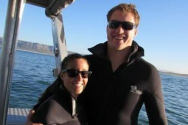 Nate Solder's wife Lexi Solder - BostonGlobe