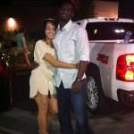 Rolando McClain's Wife Capri Knox - Facebook