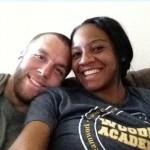 Ryan Lindley's wife Lindsay Lindley - OurWedding.com