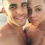 Sydney Leroux's boyfriend Don Dwyer - Instagram
