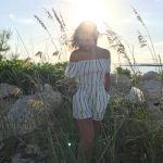 Davante Adams' Girlfriend Devanne Villarreal - Instagram