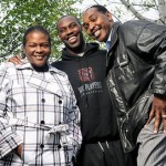 Chandler Jones parents Camille & Arthur Jones - Syracuse.com