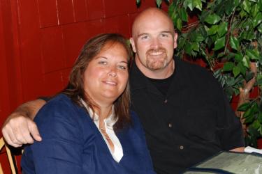 Dan Quinn's wife Stacey Quinn - Morris Township-Morris Plains