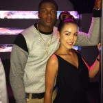 Davante Adams Wife Devanne Adams Playerwives Com