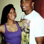 Doug Baldwin's Girlfriend Jennilyn DeJesus