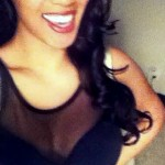 Doug Baldwin's Girlfriend Jennilyn