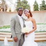 Kyle Arrington's wife Vashonda Arrington - WashingtonPost.com