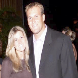 Rob Konrad's Wife Tammy Konrad