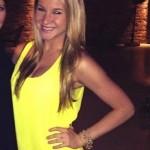 Ryan Allen's Girlfriend Mallory Kolb