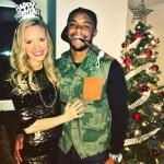 Shane Vereen's girlfriend Taylor Rutledge - Instagram