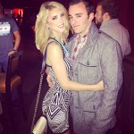 Austin Dillon's girlfriend Taylor Walker - Instagram