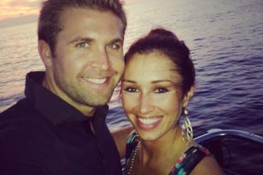 Brian Dozier's Wife Renee Dozier - Twitter