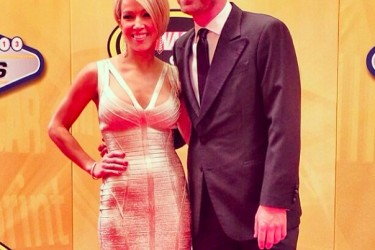 Clint Bowyer's wife Lorra Bowyer - Instagram