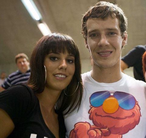 Goran Dragic's Wife Maja Dragic