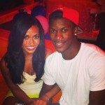 Jimmy Butler's Girlfriend Charmaine Piula - Instagram