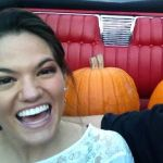 Joey Logano's wife Brittany Logano - Facebook