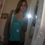 Julian Edelman's Girlfriend Sabrina Dudish - Facebook