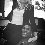 Julius Thomas' girlfriend Amanda Adams - Instagram