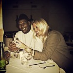 Julius Thomas' girlfriend Amanda Adams - Instagram