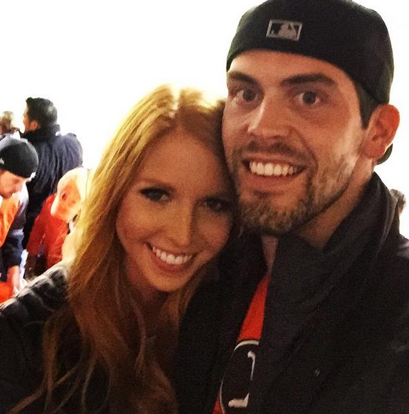 Justin Tucker S Girlfriend Amanda Bass Playerwives Com