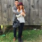 Justin Tucker's girlfriend Amanda Bass - Instagram