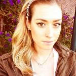 Kent Bazemore's Girlfriend Samantha Serpe - Instagram