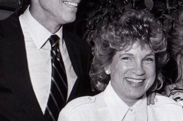 Roger Staubach's wife Marianne Staubach