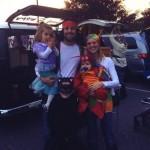 Sam Hornish's wife Crystal Hornish - Twitter