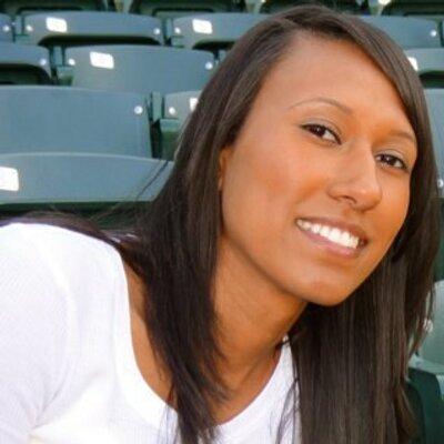Tyson Ross's Girlfriend Ashley Hoffman