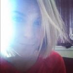 Dean Ambrose's girlfriend Renee Young - Instagram