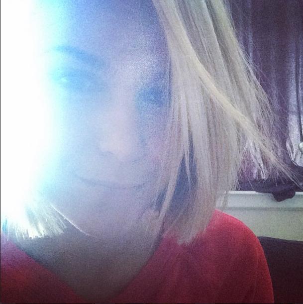 Dean Ambrose's girlfriend Renee Young
