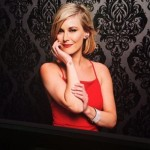 Dean Ambrose's girlfriend Renee Young - Twitter