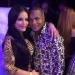 Erick Aybar's Wife Nhachari Aybar  - Facebook