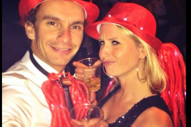 Joost Luiten's Girlfriend Lyan Zielhorst - Twitter
