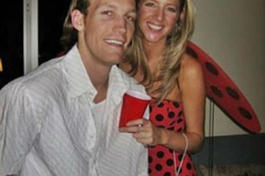 Mike Dunleavy's wife Sarah Dunleavy - Facebook