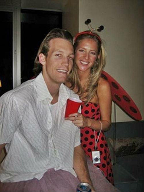 Mike Dunleavy's Wife Sarah Dunleavy