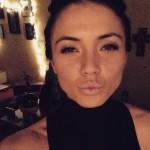 Odell Beckham's girlfriend Sophie Campise - Instagram