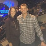 Sonny Gray's wife Callie Gray - Twitter