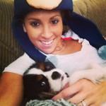 Steve Cishek's wife Marissa Cishek - Instagram