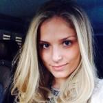 Timofey Mozgov's wife Alla Mozgov - Instagram