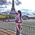 Tristan Thompson's Girlfriend Jordan Craig - Instagram
