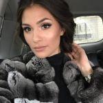 Alex Ovechkin's wife Nastasiya Ovechkin - Instagram