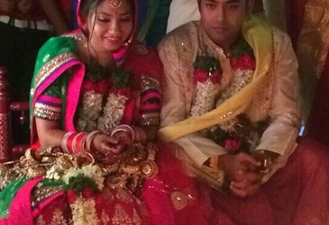 Anirban Lahiri's Wife Ipsa Jamwal Lahiri - Twitter