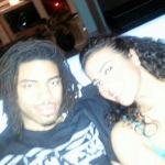 Chris Copeland's Girlfriend Katrine Saltara - Instagram