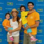 Kirk Hinrich's wife Jill Hinrich - PlayerWags.com