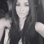 Russell Wilson's girlfriend Ciara