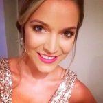 Tyle Johnson's girlfriend Marissa Mazzolini - facebook