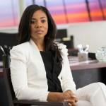 Arron Aflalo's girlfriend Regina Hall